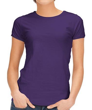 Фиолетовый*