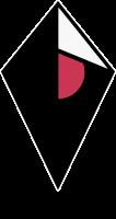Принт No Man's Sky logo вариант 1