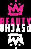 Принт Beauty psycho вариант 1