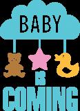 Принт Baby toys вариант 2