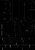 Принт Bug hunter вариант 1