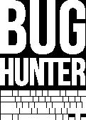 Принт Bug hunter вариант 2