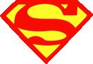 Принт Superman вариант 2