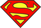 Принт Superman вариант 1