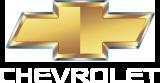 Принт Chevrolet logo вариант 1