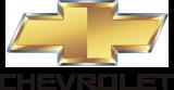 Принт Chevrolet logo вариант 2