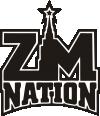 Принт ZM Nation вариант 2