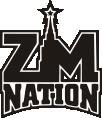Принт ЗМ Nation вариант 2