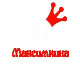 Принт Я Максимкина принцесса вариант 2