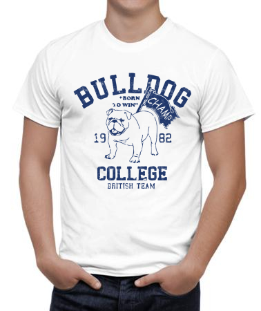 Bulldog College