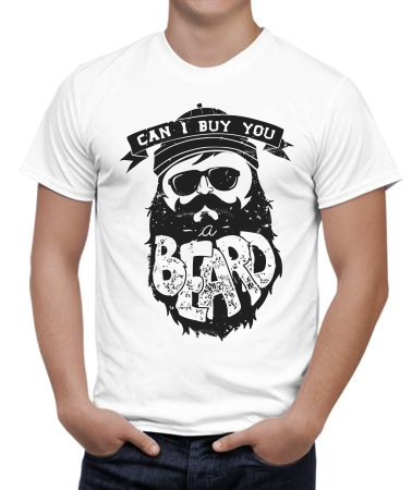 I buy you a beard