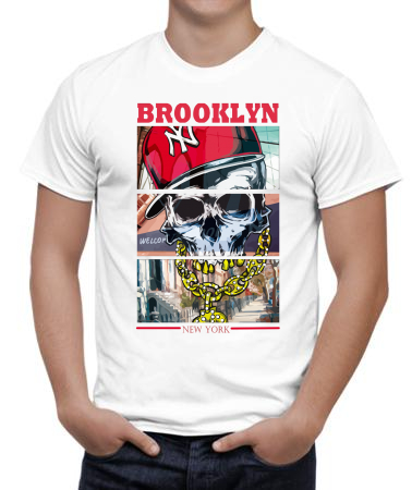 Brooklyn New York
