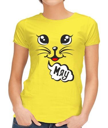 5599c2b47e377 Прикольные женские футболки с рисунками и надписями для девушек ...