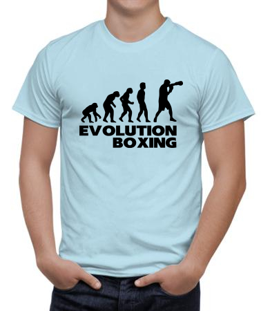 Evolution boxing